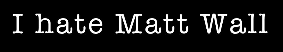 Matt Wall